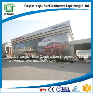 Steel Prefab Buildings for Workshop pictures & photos