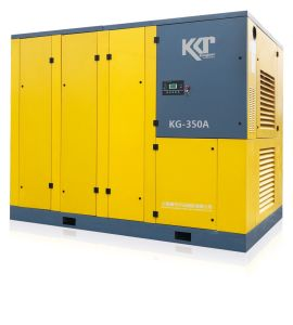 Direct Rotary Screw Air Compressor