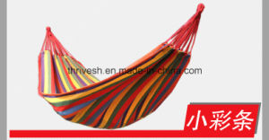 Comfortable Outdoor Camping Hammock pictures & photos