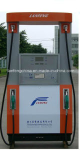 Conquer Series Fuel Dispenser pictures & photos