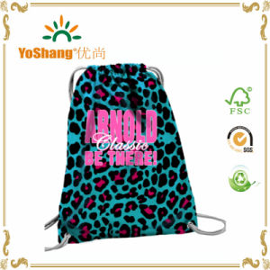 2016 Products Promotional Cheap Drawstring Back Pack Bag pictures & photos