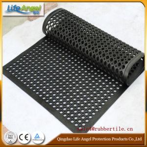 China Rubber Shower Mat Antibacterial