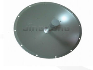 2 4GHz 30dBi Dual Parabolic Dish Antenna (JHD-2327-30D)