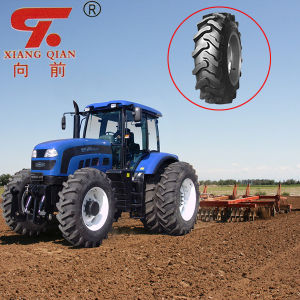 R1 Pattern Bias Agricultural Tractor Tire for Farmwork