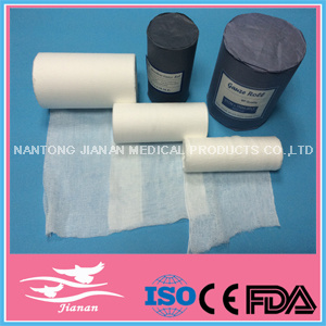 Manufacturer Surgical Absorbent Gauze Roll