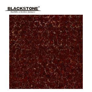 Drak Red Nano Polished Porcelain Tiles Super Glossy Flooring Tile