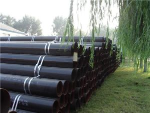 API 5L X65 Line Pipes for Oil&Gas Transmission
