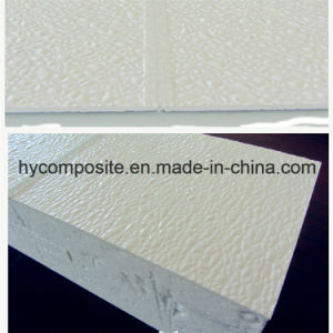 Pebbled Embossed Texture FRP Decorative Sheet for Food-Processing Plant, Animal Farm and Hatchery pictures & photos