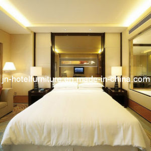 Chinese Modern 5 Stars Wooden Hotel Furniture pictures & photos