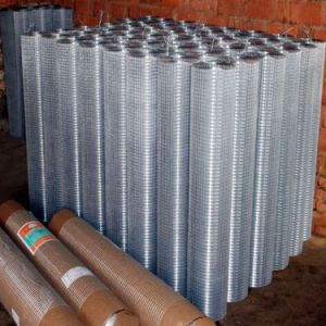 China 6X6 10X10 Concrete Reinforcing Welded Wire Mesh - China Wire ...