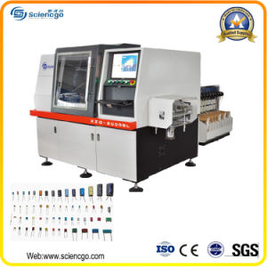 Automatic Radial Insert Machine Xzg-3000EL-01-60 China Manufacturer pictures & photos