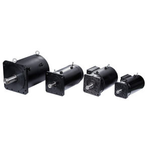OEM AC Permanent Magnet Synchronous Servo Motor pictures & photos