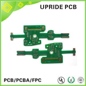 china electronic lock double sided flexible circuit fpc flex pcbelectronic lock double sided flexible circuit fpc flex pcb