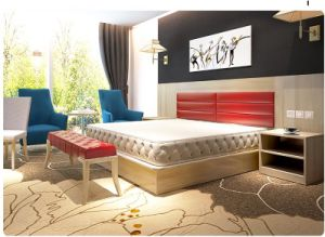 China Leather Headboard Used Hotel Furniture For Sale Malaysia