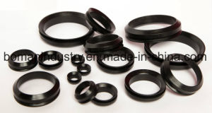 Rubber Wiper Seals Rubber V Ring Customize Size Rubber Wiper pictures & photos