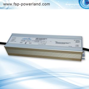 200W 1.26A Programmable Constant Current LED Power Supply pictures & photos