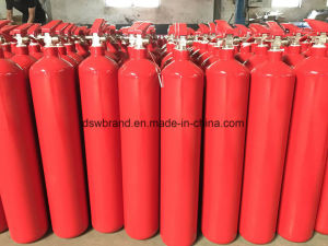 Fire Extinguisher CO2 Cartridge pictures & photos