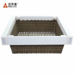 Wardrobe Basket