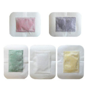 Wholesale Detoxification Clear Radiation Cure Fatigue Body Detox Beauty  Footpatch
