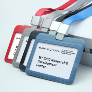 China Card Holder For Lanyard, Card Holder For Lanyard Manufacturers, Suppliers | Made-in-China.com