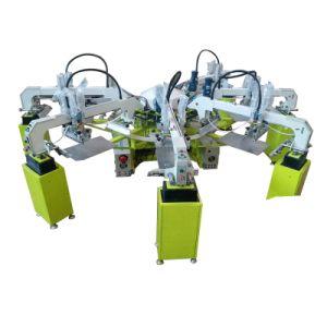 a275b0b2 China Automatic Series Screen Printing Machine - China Screen ...