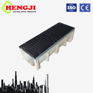High Quality Resin Trench Floor Drain System