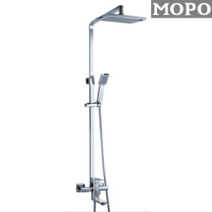 Sanitaryware Bathroom Shower Faucet