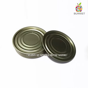 Metal Lid 315 (96mm) TFS Bottom End for Food Can Packing