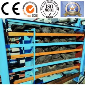 Tyre Compressor for Distillation Equipment