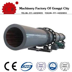 Rotary Drum Dryers for Mining
