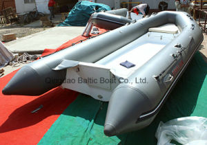 Rigid Hypalon Inflatable Boat Price 470 Ce