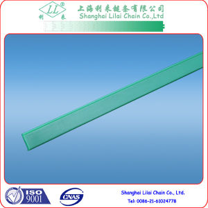 UHMW Plastic Wear Strip for Conveyor Parts (W27) pictures & photos