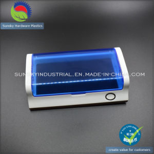Plastic Cover Case for Sterilizating Device Personal Protection (PL18048) pictures & photos