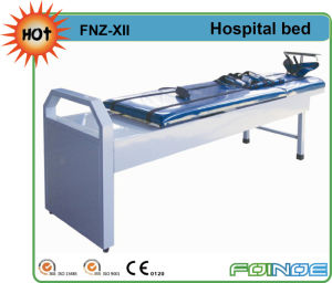 Fnz-Xii High Quality Electric Hospital Bed with CE pictures & photos