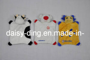 Plush Baby Toys of Deer and Bear and Cow pictures & photos
