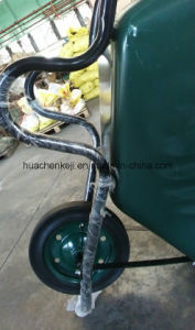 OEM Manufacturer of Best Quality Wheel Barrows pictures & photos