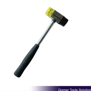 Two Way Mallet for Construction Tool (T05105)