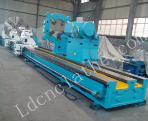 C61160 Low Cost New Horizontal Heavy Duty Lathe Machine Price pictures & photos