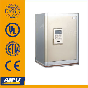 High-End Steel Home Safe Box with Electronic Lock (FDX-A/D-45B) pictures & photos