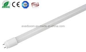 2ft 9W 600mm 330degree T8 LED Glass Tube (EG-T8F09)
