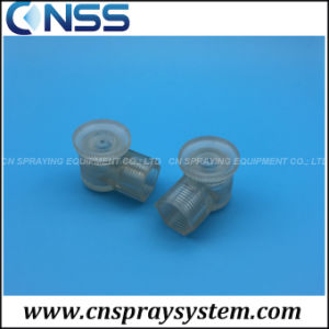 Hollow Cone Nozzle Plastic Spray Nozzle pictures & photos