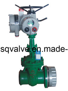 The Vacuum Valve