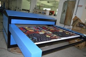Large Format Sublimation Heat Transfer Machine (INV-HS01)