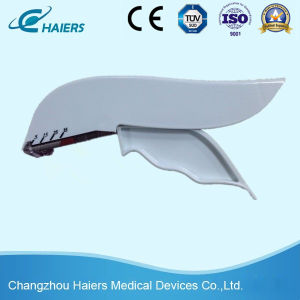Disposable Skin Stapler for Skin Suture Surgery pictures & photos