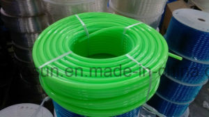 PU Coil Hose for Air and Liquid pictures & photos