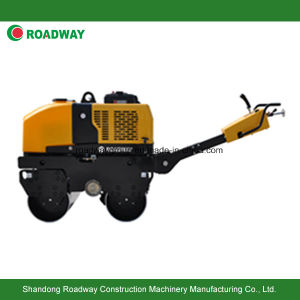 800kg Vibratory Road Roller with Famous Engine pictures & photos
