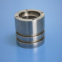 Precision Machining CNC Alum/Aluminium/Brass/Stainless Steel Metal Spare Parts pictures & photos