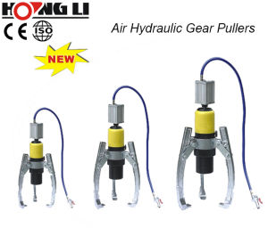 Air Hydraulic Puller /Portable Puller /Hydraulic Puller pictures & photos
