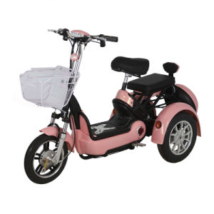 China High Quality Cheap Price Electric Tricycle for Disabled