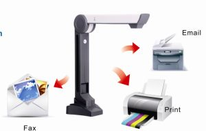 Barcode, Qr Code Recognition Portable Scanner (S500P) pictures & photos